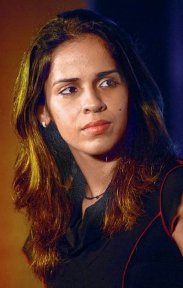 Saina Nehwal invests in sanitary pads business