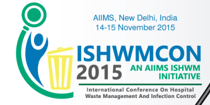 AIIMS to host global conference on infection control, waste management