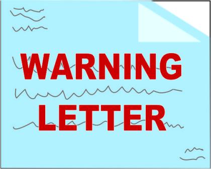 Dr Reddy's gets FDA warning letter for three drug plants