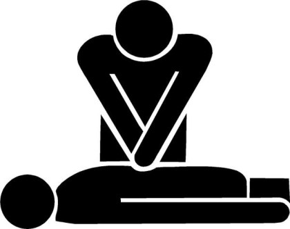 CPR by medics: Continuous pumping not a good idea