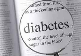 SURGE IN DIABETES CAN HAMPER INDIA