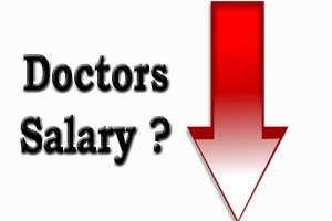 Dip in PG Medical Median Salary, Fall in Placements: What PGI Chandigarh Survey revealed