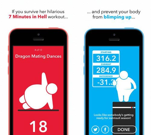 Health apps not so common among US citizens, says a survey