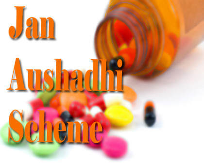 Govt to sell 425 generic medicines at Jan Aushadhi stores