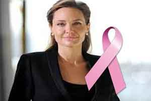 Angelina Jolie surgery raised breast cancer awareness among women