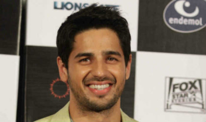 Sidharth Malhotra to raise awareness about diabetes