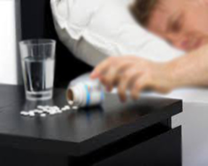 Forensic PG student tries to take his life by eating sleeping pills