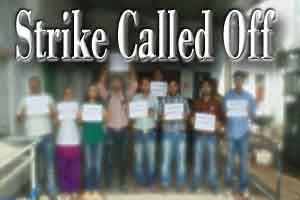 MARD calls off strike after GMCH doctor gets a transfer