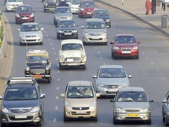 Delhi Doctors raise concerns over odd-even car formula