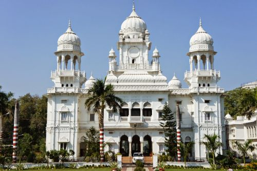 King Georges Medical University in Lucknow faces financial crunch
