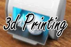 'India's technical capability can support 3D printing'