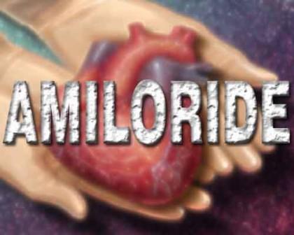 AMILORIDE1