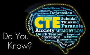 Chronic Traumatic Encephalopathy ( CTE ) confirmed as a unique disease