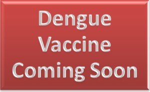 Mexico launches first approved DENGUE Vaccine