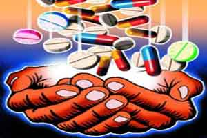 India invests least on drug discovery