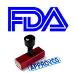 FDA approved 1
