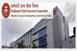 Labour ministry rejects a 25 lakh bond on ESIC students