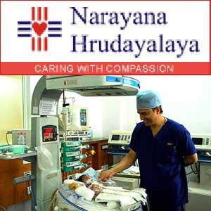 Narayana Hrudayalayas Rs 613 crore IPO opens on Thursday