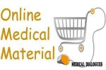 ONLINE MEDICAL MATERIAL