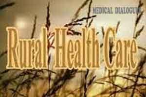 Rural health care indicators considerably poor: Govt
