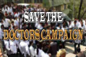 Tamil Nadu: Govt doctors embark on a signature campaign for 7th pay commission