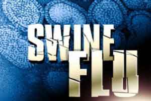 Swine flu cases in summer baffles medical fraternity