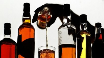 "Punjab Health minister thinks booze is not an ""intoxicant"""