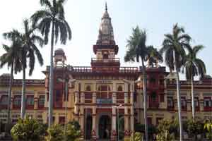 BHU expels six students for disrupting Medical Property