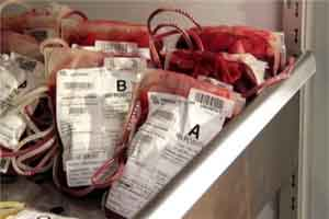 New Delhi: Citizens network assures blood availability for patients