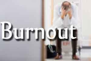 More than half of U.S. doctors experience burnout
