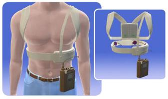 FDA approves wearable defibrillator for children at risk for sudden cardiac arrest