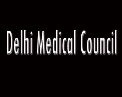 Dr Arun Gupta elected as Delhi Medical Council President