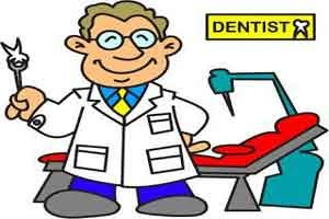 Dentists can be the first line of defense against domestic violence