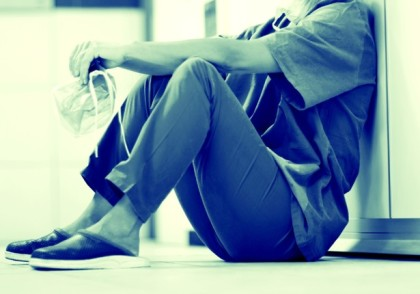 New doctors at high risk of depression-Study