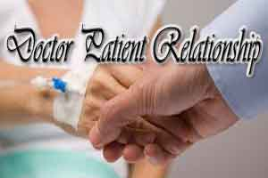 IMA to hold seminar on doctor patient relationship
