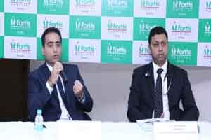 Fortis Noida performs successful Hypertrophic Obstructive Cardio surgery Myopathy , a genetic heart disease
