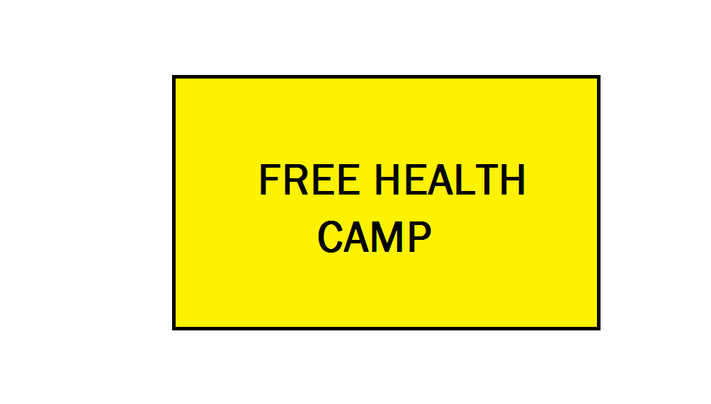 Indias free health camps threatening patients wellbeing
