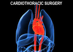 Raipur Medical College performs cardiothoracic surgery