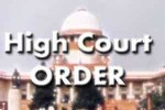 high court order