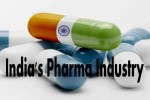 indian pharma industry
