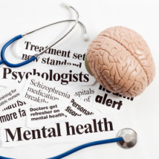 Key biological markers for psychotic disorders identified