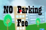 no-parking-fee