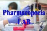 pharmacopeia lab