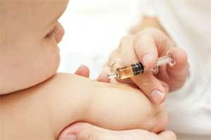 New Delhi: Injectable vaccine to prevent re-emergence of polio launched
