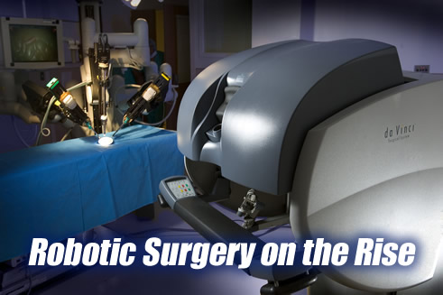 India ready for robotic surgeries to treat head, neck cancer: Top US surgeon