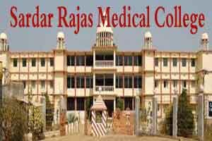 Sardar Rajas Medical College students denied entry