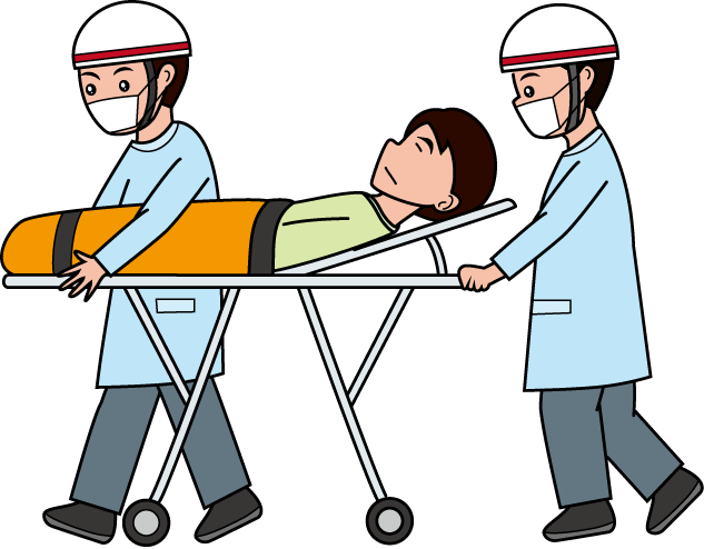 Patients suffer for non-availability of stretcher service in Agartala sector