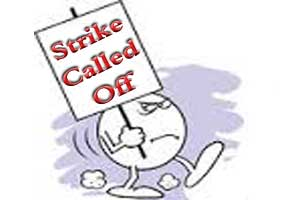 Now strike by nurses also termed illegal