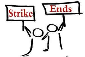 Vadodara: GMERS General Hospital doctors end strike