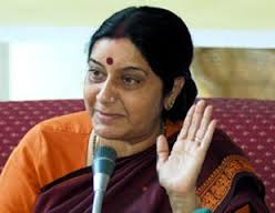 Sushma Swaraj helps Pak cancer patient to travel to India for treatment